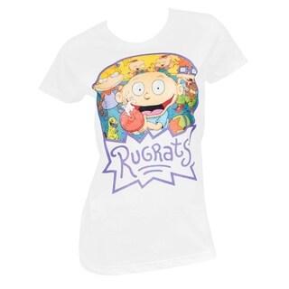 Rugrats Women's Classic Logo T-shirt
