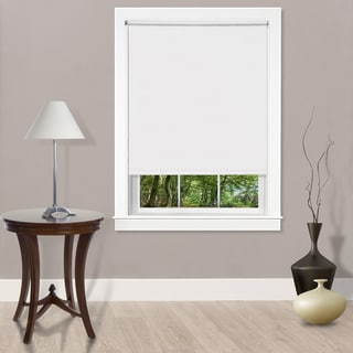 Cord Free Tear Down Window Shade