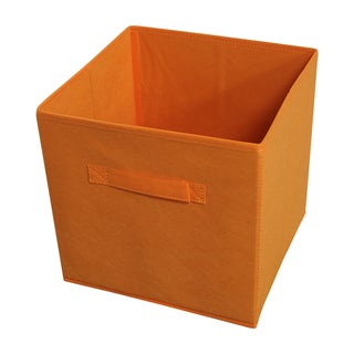 Collapsible Storage Bins - Pack 4