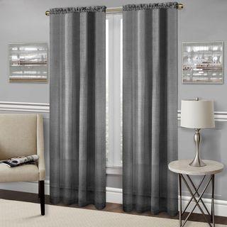 Richmond Window Curtain Panel
