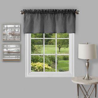 Achim Richmond Window Curtain Valance