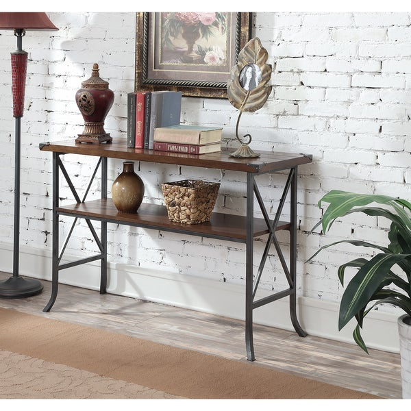 Carbon Loft Brookline Console Table. Opens flyout.