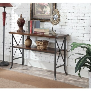 Convenience Concepts Brookline Console Table