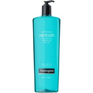 Neutrogena Rainbath Moisture Rich 32-ounce Shower and Bath Gel