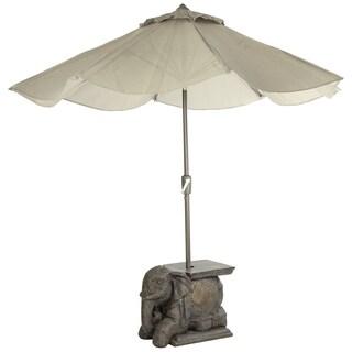 Bombay Outdoors Elephant Umbrella Base