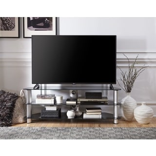 Sandberg Furniture Contemporary Isla TV Stand