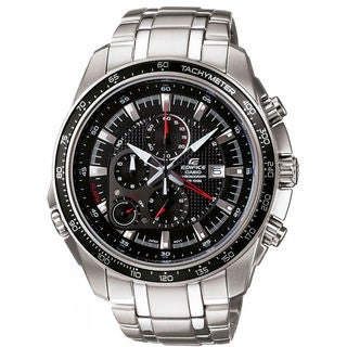 Casio Edifice EF545D-1A Men's Black Dial Watch