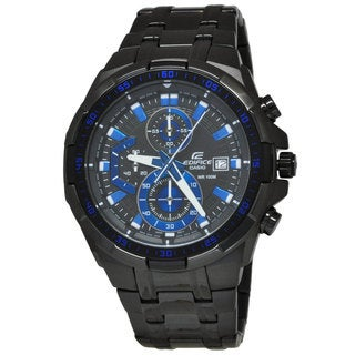 Casio Edifice EFR539BK-1A2 Men's Black Dial Watch