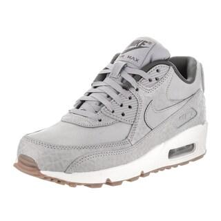 Nike Women's Air Max 90 Premium Running Shoe
