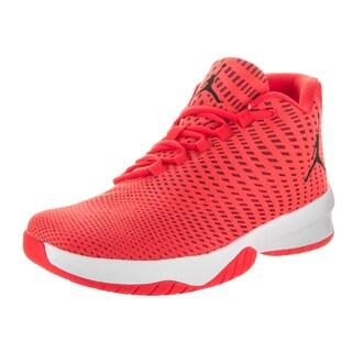 Jordan Men's Jordan B. Fly Orange Basketball Shoes