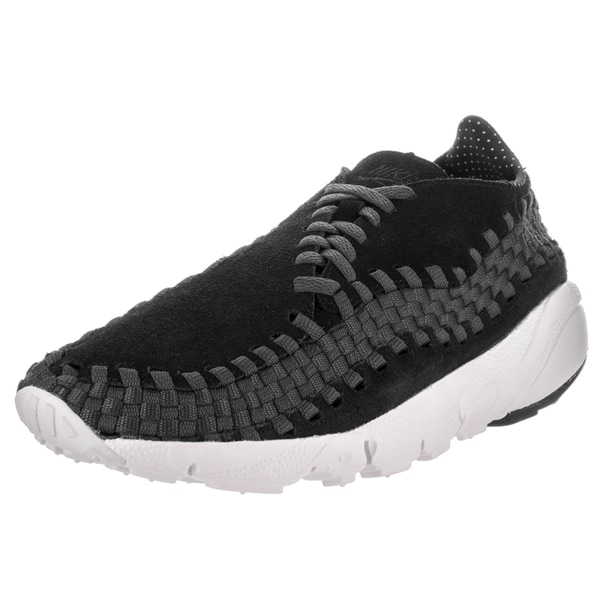 half off dfbbc 13805 Nike Men  x27 s Air Footscape Woven NM Casual Shoes