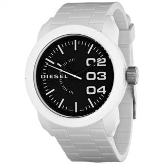 Diesel Double Down DZ1778 Men's Black Dial Watch