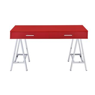 Red Desks Amp Computer Tables Shop The Best Deals For Mar 2017