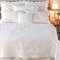 Matelasse Cotton Quilt