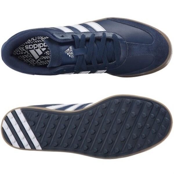 Adidas Men's Adicross V Mineral Blue