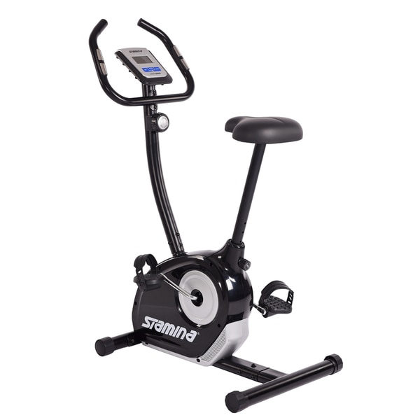 Stamina Magnetic Upright Exercise Bike 1310