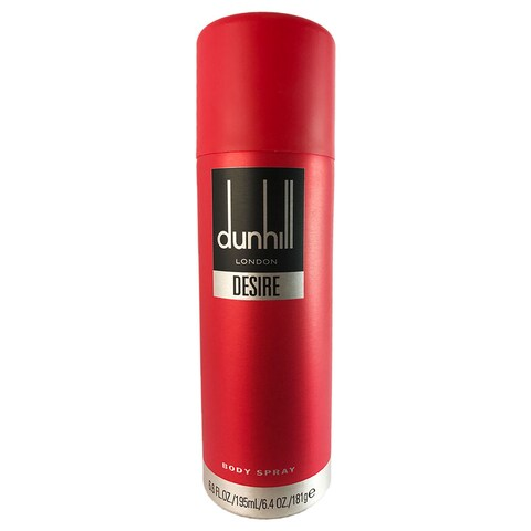 Alfred Dunhill Desire 6.6-ounce Body Spray