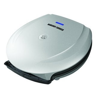 George Foreman GR0030P Jumbo Size Power Press Grill