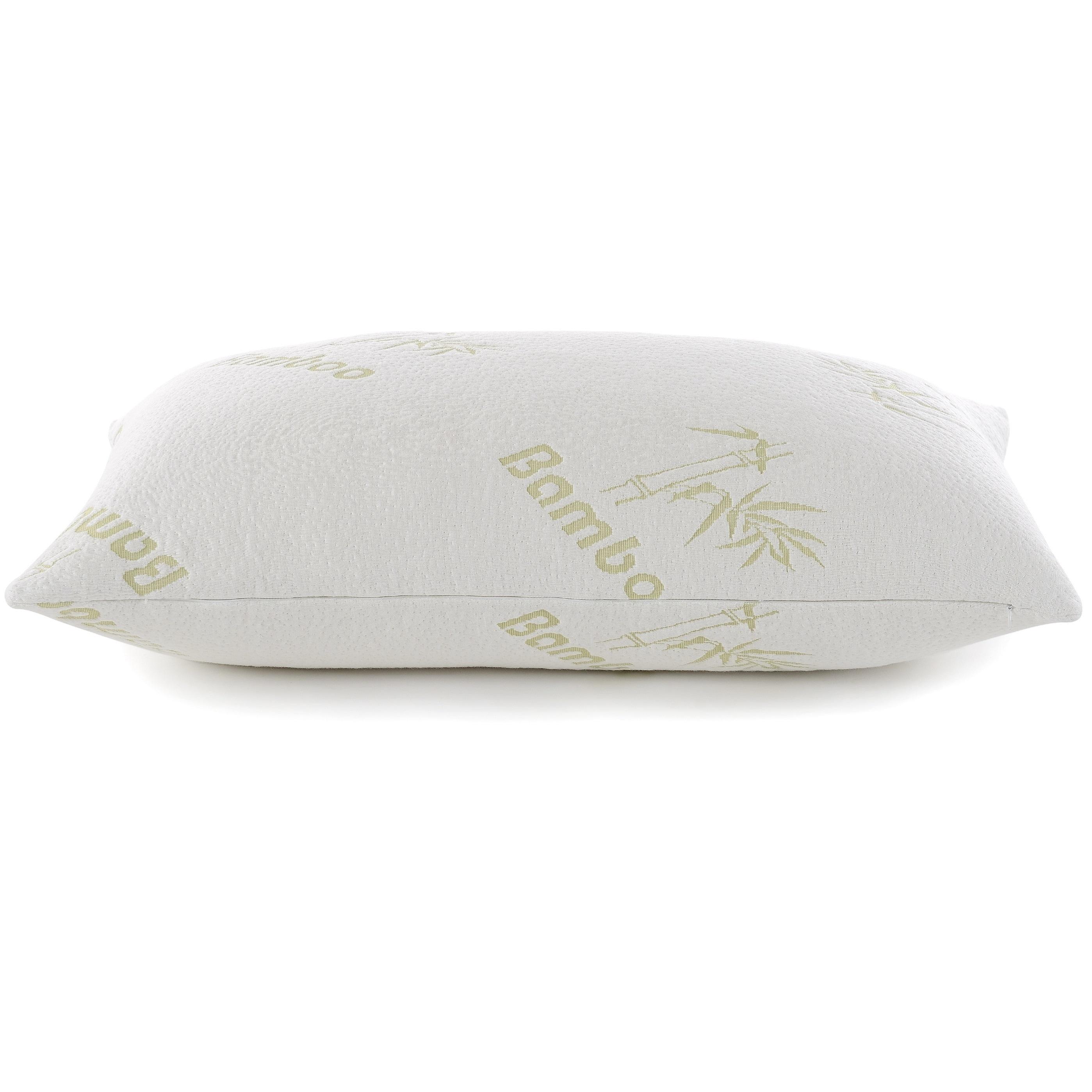 Cheer Collection Shredded Memory Foam Pillow (Standard/Qu...