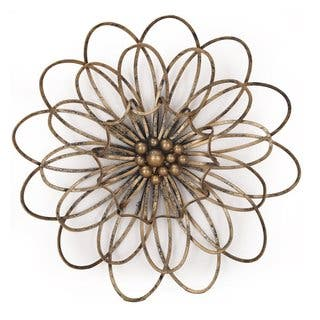 Flower Urban Design Metal Wall Decor|https://ak1.ostkcdn.com/images/products/14105140/P20712883.jpg?impolicy=medium