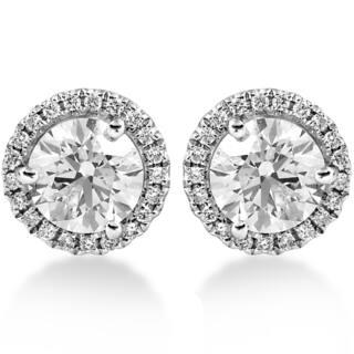 18k White Gold 1.65 ct TDW Diamond Halo Studs|https://ak1.ostkcdn.com/images/products/14112138/P20718884.jpg?impolicy=medium