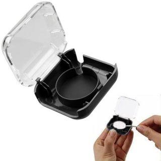 Insten Black Charging Holder For Apple Watch 42mm