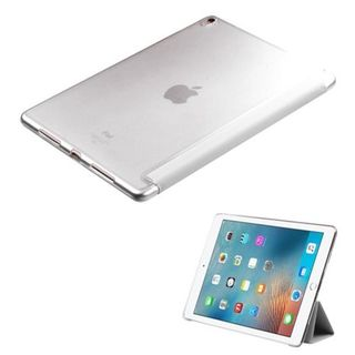 Insten White Leather Case Cover For Apple iPad Pro 9.7-inch