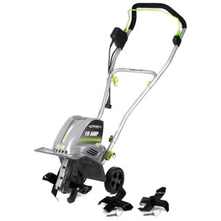 Earthwise Electric 10-amp Tiller Cultivator - Adjustable Width|https://ak1.ostkcdn.com/images/products/14123556/P20728879.jpg?_ostk_perf_=percv&impolicy=medium