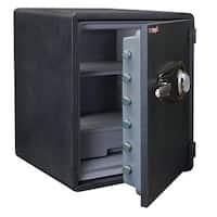 FireKing Business Class Combination Dial Locking Safe