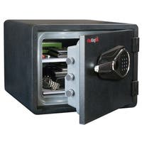 FireKing Business Class 14 in. H x 18.5 in. W x 19 in. D 1-Hour Rated Fire Safe with Electronic Lock