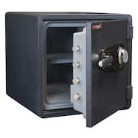 FireKing Business Class 1-Hour Rated Fire Safe, Combination Dial Lock