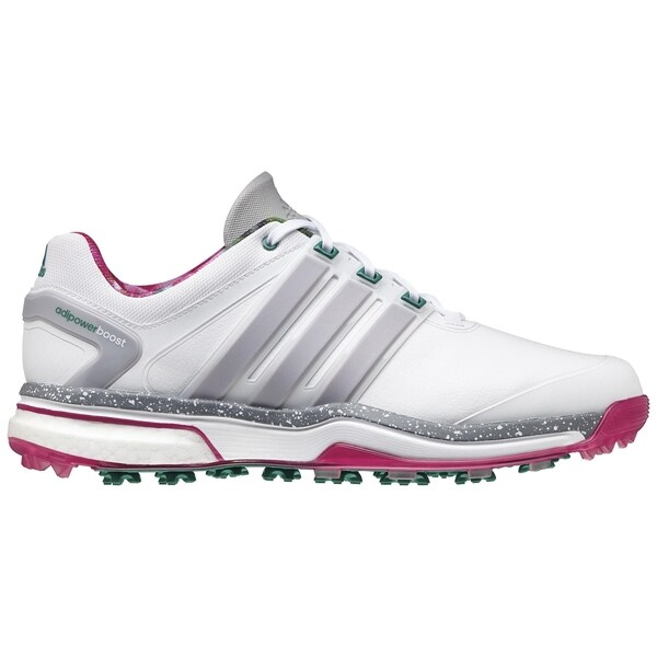 Adidas Men's Adipower Boost Limited Edition Azalea Golf Shoes