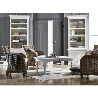 NovaSolo Baron Rattan Chair with Cushion