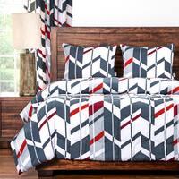 PoloGear Valor 3-piece Comforter Set
