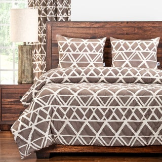 PoloGear Geo Tribe 3-piece Comforter Set