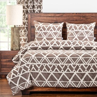 PoloGear Geo Tribe 3-piece Comforter Set