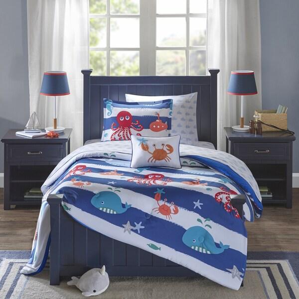 Purple Kidsu0027 Comforter Sets