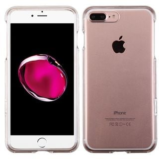 Insten Clear Hard Snap-on Crystal Case Cover For Apple iPhone 7 Plus