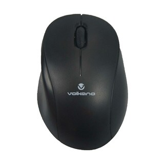 Volkano Vector Series Pro Wireless Mouse (Black)