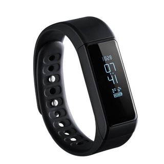 zodaca smart tpu replacement case wristband for fitbit. Black Bedroom Furniture Sets. Home Design Ideas
