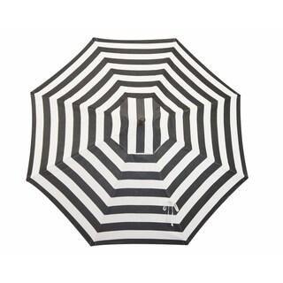 Resort 11' Market Umbrella with Windvent and No Tilt (Bronze Frame Finish)