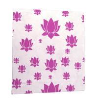 Handmade Large Lotus Journal in Pink - Global Groove (Thailand)