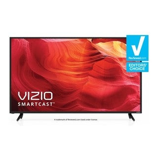 VIZIO SmartCast E40-D0 Refurbished E-Series 40-inch Class Full HD 1080P LED TV