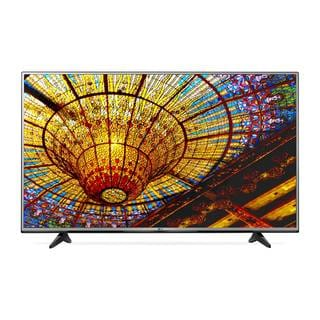 LG Electronics 60UH6150 Refurbished 60-inch 4K Ultra HD Smart LED TV