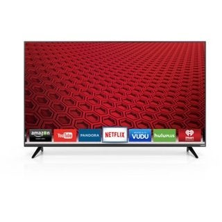 VIZIO E60-C3 60-inch 1080p 120Hz Class LED Smart HDTV