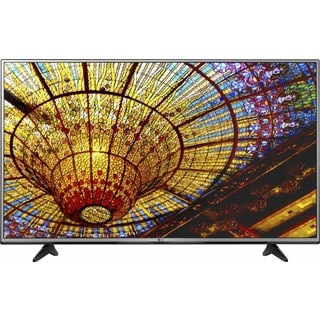 LG 49UH6030 49-inch 60Hz 4K Ultra HD Smart LED HDTV