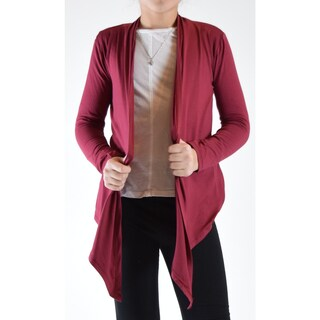 Dimamit's Kids' Flyway Open Cardigan (More options available)