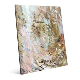'Wild Waterfall' Glass Wall Art