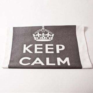 'Keep Calm' Tea Towels (Set of 2)