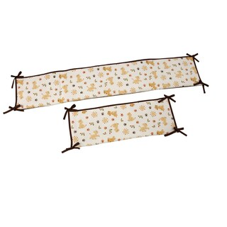 Disney Lion King Traditional Padded Bumper